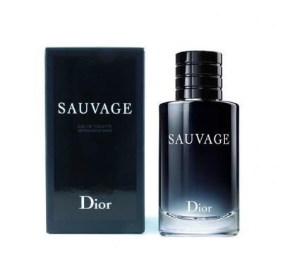 Christian Dior Sauvage парфюм за мъже EDT