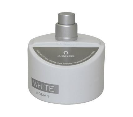Aigner White Man парфюм за мъже без опаковка EDT