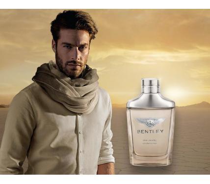 Bentley Infinite Intense парфюм за мъже EDP