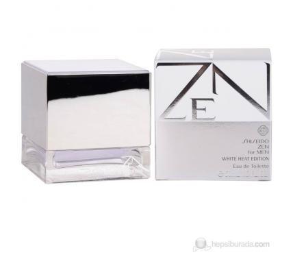 Shiseido Zen White Heat парфюм за мъже EDT