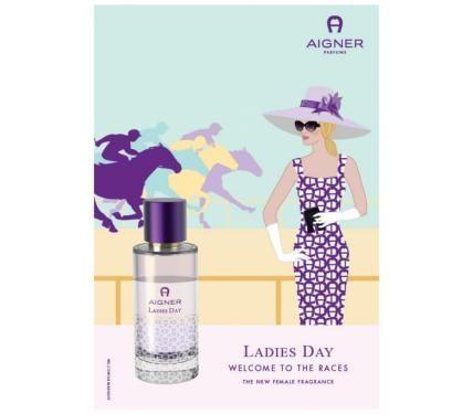 Aigner Ladies Day парфюм за жени ЕDT
