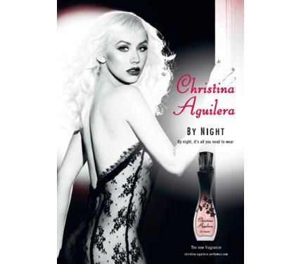 Christina Aguilera By Night парфюм за жени EDP