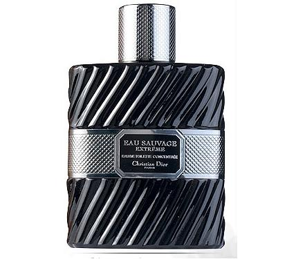 Christian Dior Eau Sauvage Extreme парфюм за мъже EDT