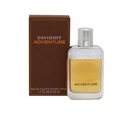 Davidoff Adventure парфюм за мъже EDT