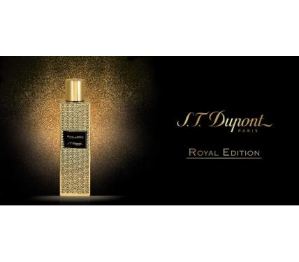 S.T Dupont Royal Edition парфюм за жени EDP