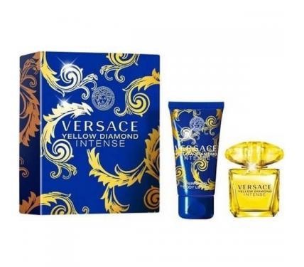 Versace Yellow Diamond Intense подаръчен комплект за жени