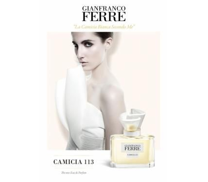 Gianfranco Ferre Camicia 113 парфюм за жени EDP