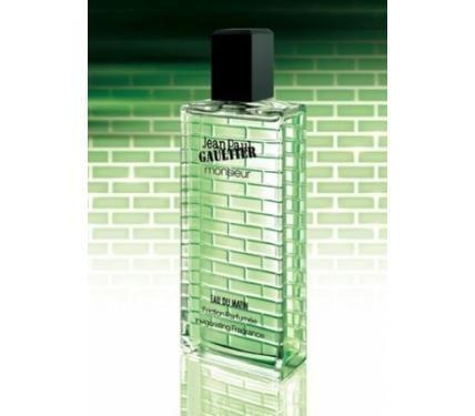 Jean Paul Gaultier Monsieur Eau du Matin парфюм за мъже EDT