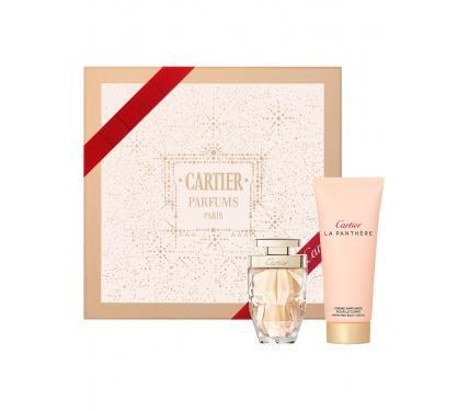Cartier La Panthere Legere дамски подаръчен комплект
