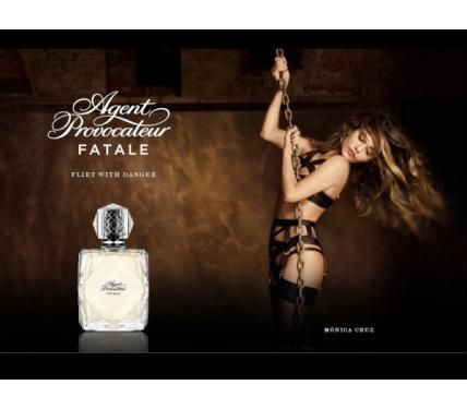 Agent Provocateur Fatale парфюм за жени EDP