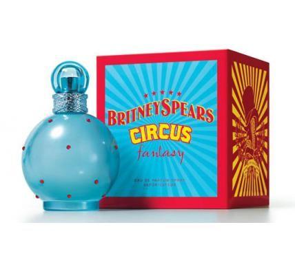 Britney Spears Circus Fantasy парфюм за жени EDP