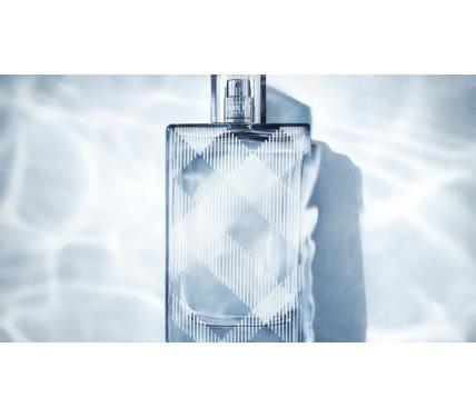 Burberry Brit Splash парфюм за мъже EDT