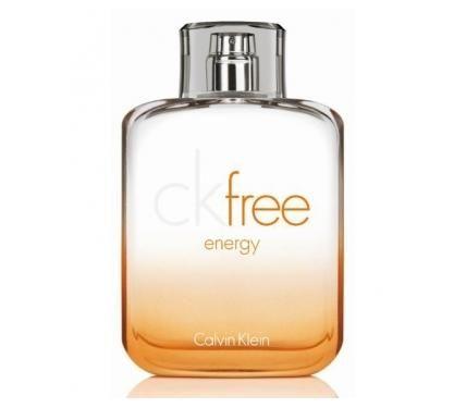 Calvin Klein Free Energy парфюм за мъже EDT