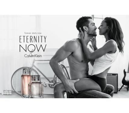 Calvin Klein Eternity Now парфюм за мъже EDT