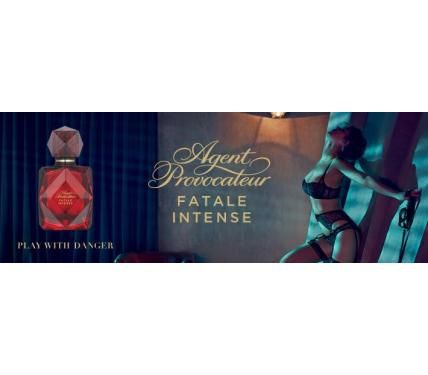 Agent Provocateur Fatale Intense парфюм за жени без опаковка EDP