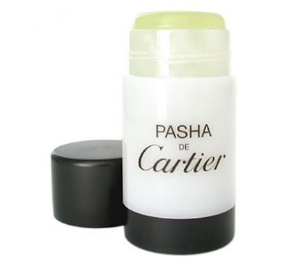 Cartier Pasha стик за мъже