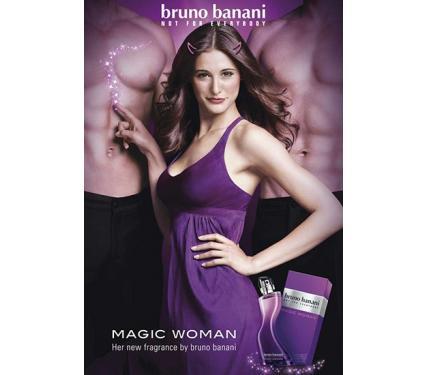 Bruno Banani Magic Women парфюм за жени EDT