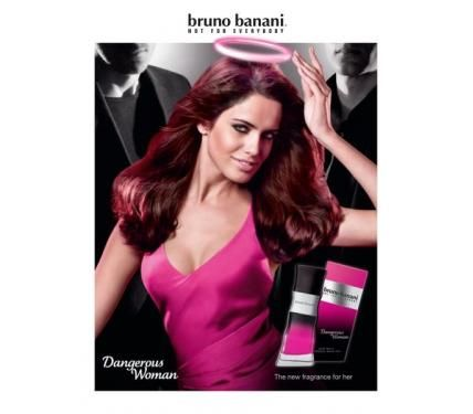 Bruno Banani Dangerous Women парфюм за жени EDT