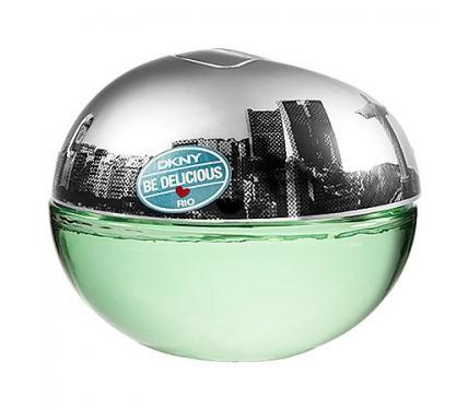 Donna Karan DKNY Be Delicious Rio парфюм за жени EDP