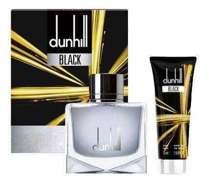 Dunhill Black подаръчен комплект за мъже