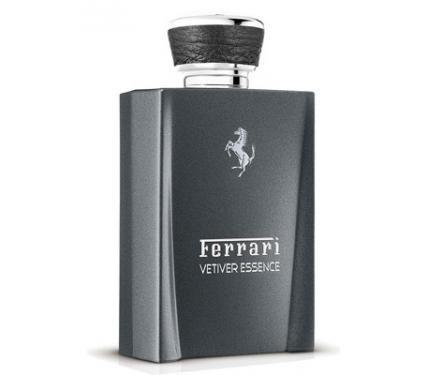 Ferrari Vetiver Essence парфюм за мъже без опаковка EDP