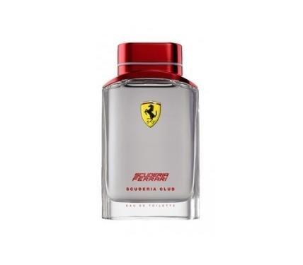 Ferrari Scuderia Club парфюм за мъже без опаковка EDT