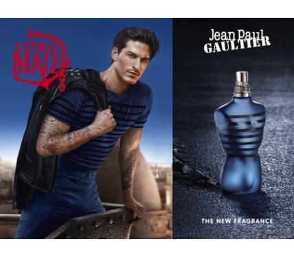 Jean Paul Gaultier Ultra Male парфюм за мъже без опаковка EDT