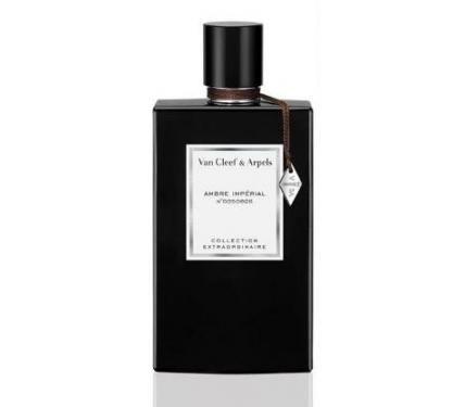 Van Cleef & Arpels Ambre Imperial унисекс парфюм EDP