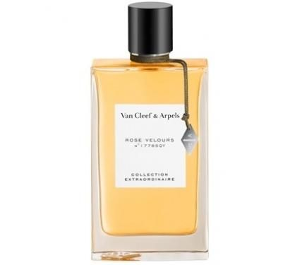 Van Cleef & Arpels Rose Velours парфюм за жени EDP без опаковка