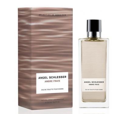 Angel Schlesser Ambre Frais парфюм за мъже EDT