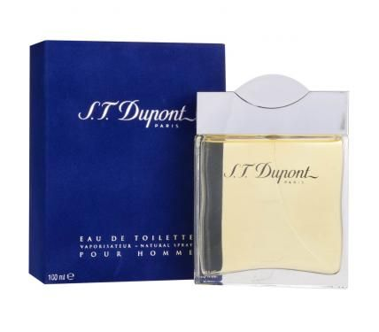 S.T Dupont Pour Homme парфюм за мъже EDT