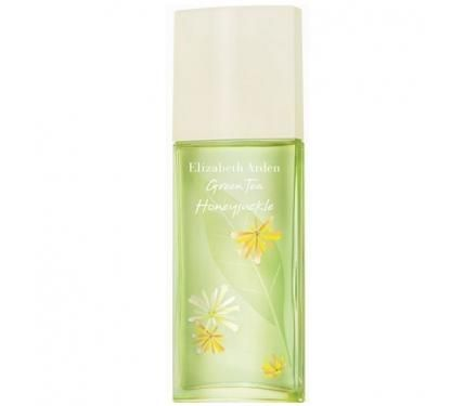 Elizabeth Arden Green Tea Honeysuckle парфюм за жени EDT