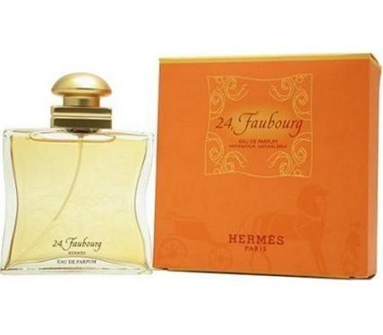 Hermes 24 Faubourg парфюм за жени EDP