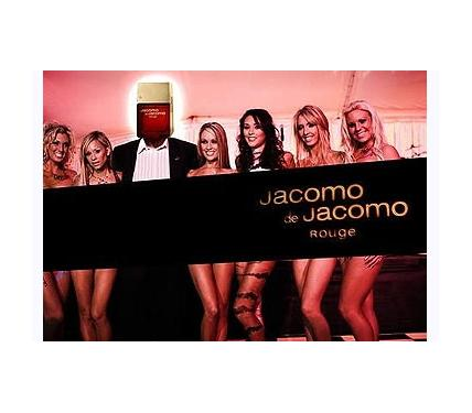 Jacomo de Jacomo Rouge парфюм за мъже EDT