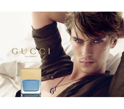 Gucci Pour Homme II парфюм за мъже EDT