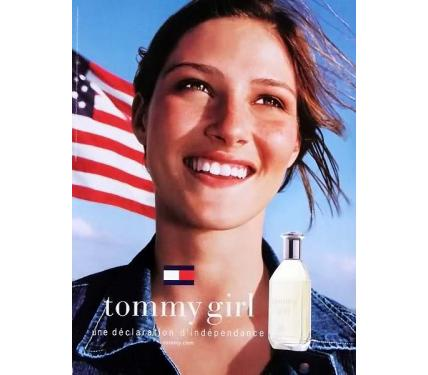 Tommy Hilfiger Tommy Girl Cologne парфюм за жени EDT