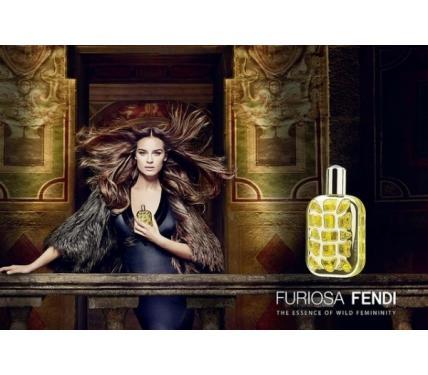 Fendi Furiosa парфюм за жени без опаковка EDP