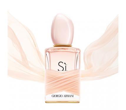 Giorgio Armani Si парфюм за жени без опаковка EDT