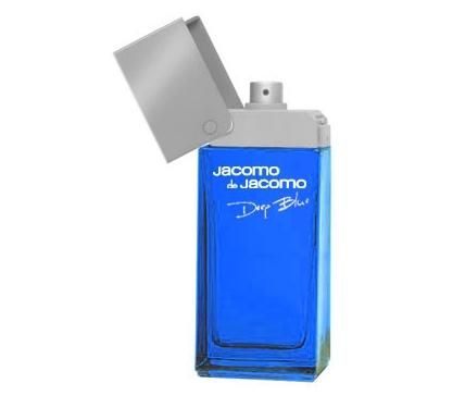 Jacomo de Jacomo Deep Blue парфюм за мъже EDT