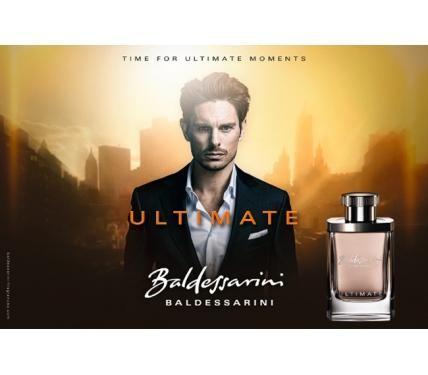 Hugo Boss Baldessarini Ultimate парфюм за мъже EDT