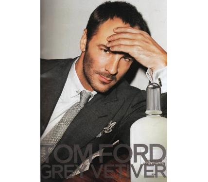 Tom Ford Grey Vetiver парфюм за мъже без опаковка EDP