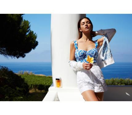 Dolce & Gabbana Light Blue Sunset in Salina парфюм за жени EDT