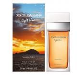 Dolce & Gabbana Light Blue Sunset in Salina парфюм за жени EDT
