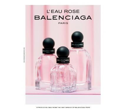 Balenciaga L`eau Rose парфюм за жени без опаковка EDT