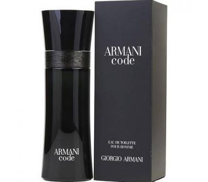 Giorgio Armani Code парфюм за мъже EDT
