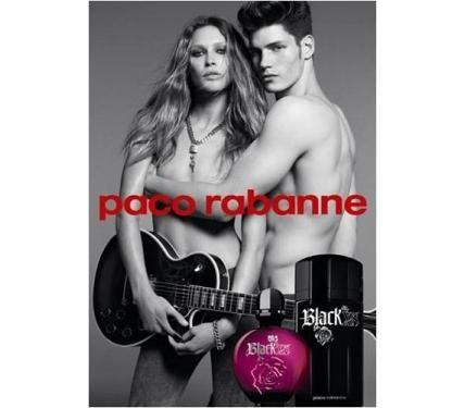 Paco Rabanne Black XS парфюм за жени EDT