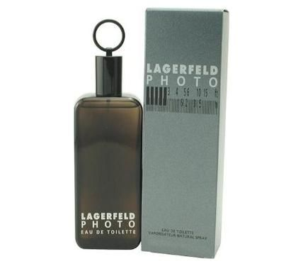 Karl Lagerfeld Photo парфюм за мъже EDT