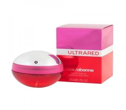 Paco Rabanne Ultrared парфюм за жени EDP