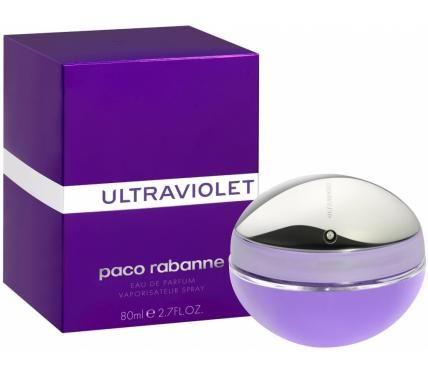 Paco Rabanne Ultraviolet парфюм за жени EDP