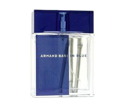Armand Basi In Blue парфюм за мъже без опаковка EDT